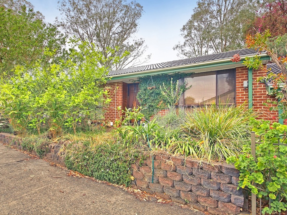 60/322 Railway Parade Macquarie Fields, NSW 2564