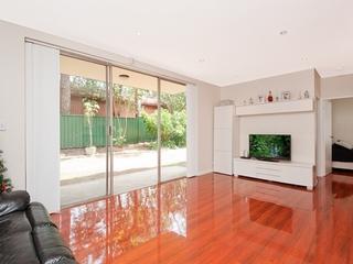 20/58-60 Burlington Road Homebush , NSW, 2140