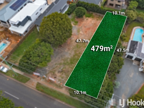 Lot 1/155 Manly Road Manly West, QLD 4179