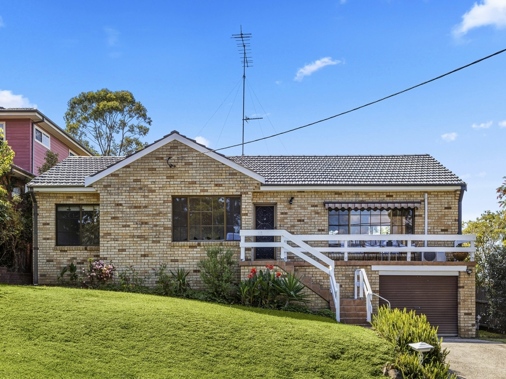 13 St George Avenue Figtree, NSW 2525