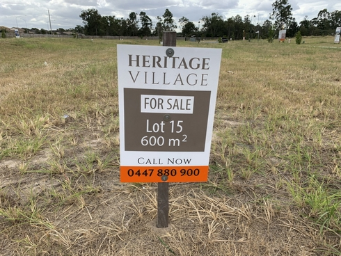 Lot 15/174 - 192 Green Road Heritage Park, QLD 4118