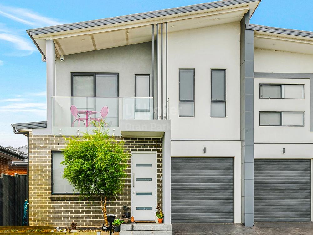 5a Kingsley Street Oran Park, NSW 2570