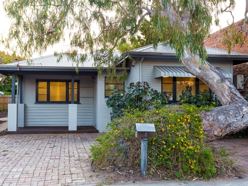 5 Jewell Parade North Fremantle, WA 6159