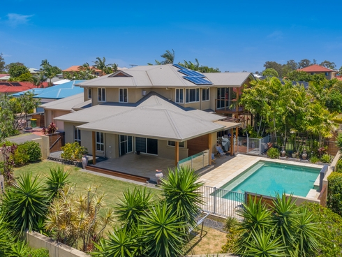 51 Clive Road Birkdale, QLD 4159