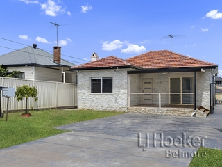 1 Glover Street Greenacre, NSW 2190