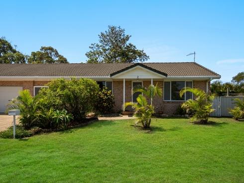 2/53 Gumnut Road Yamba, NSW 2464