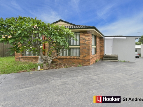 7 Morar St Andrews, NSW 2566