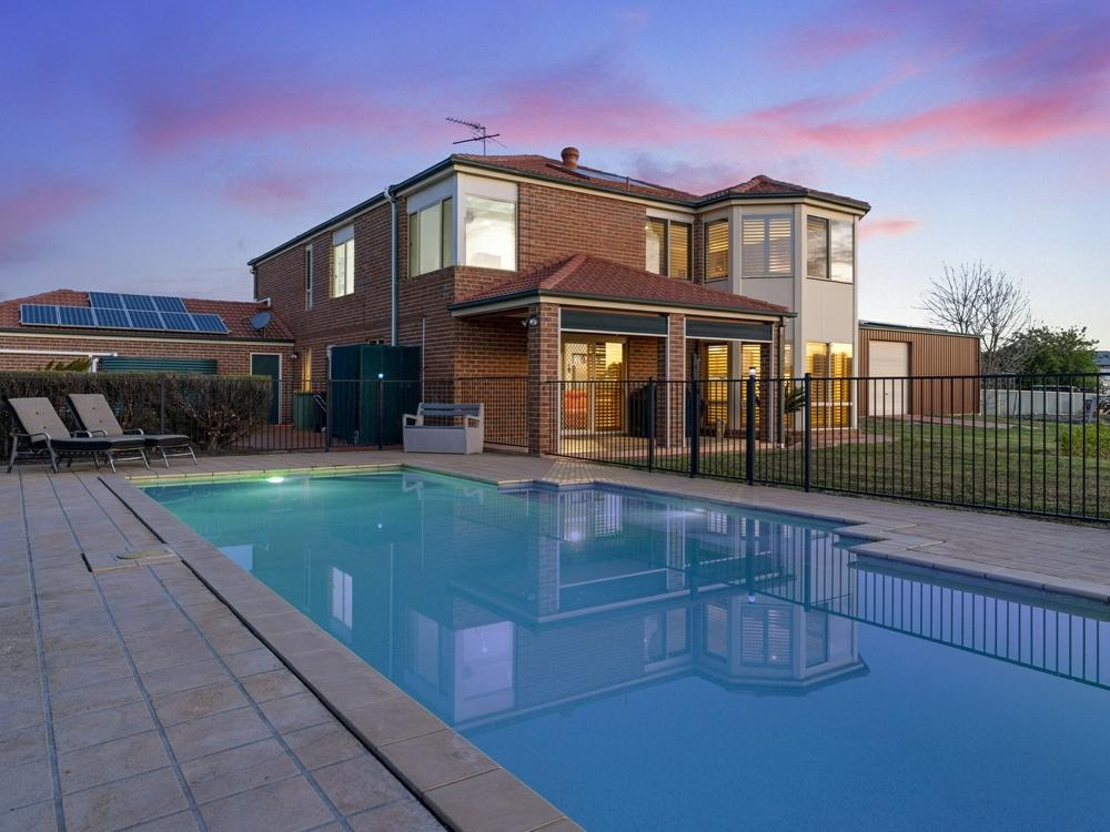 27-29 Coreen Avenue Cecil Park, NSW 2178