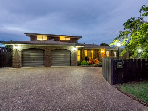 8 Fontana Court Avoca, QLD 4670