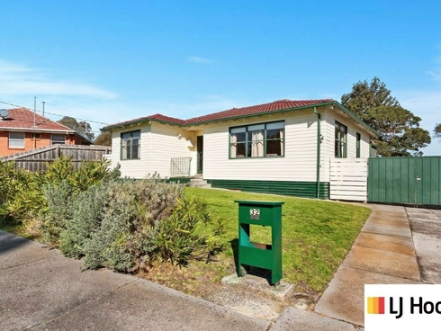32 Aleppo Crescent Frankston North, VIC 3200