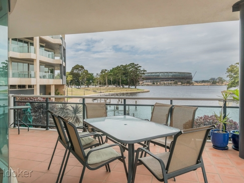 2/1 Henry Lawson Walk East Perth, WA 6004