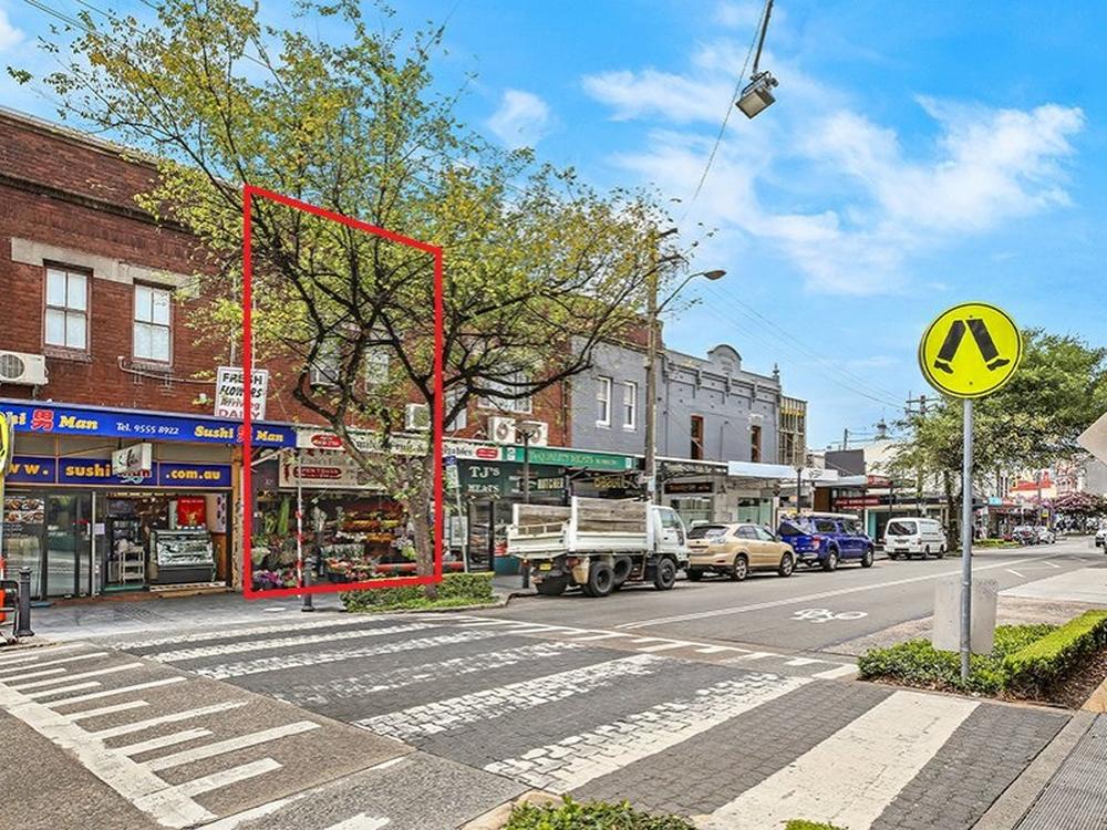 321 Darling Street Balmain, NSW 2041