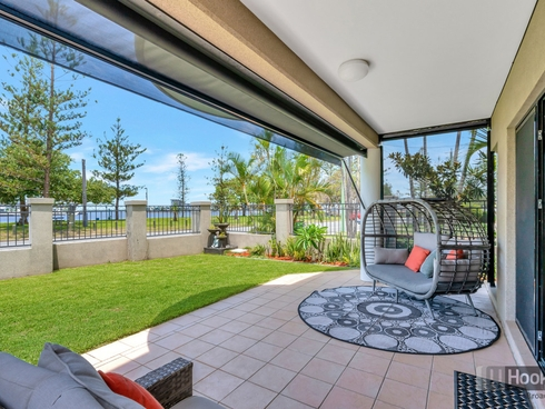 1/112 The Esplanade Paradise Point, QLD 4216