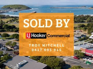 394a Harbour Drive Coffs Harbour , NSW, 2450