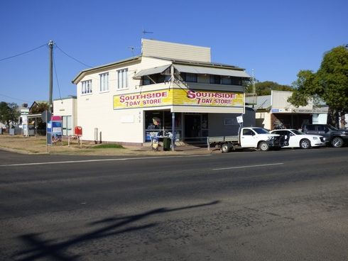 . Southside 7 Day Store Roma, QLD 4455