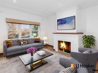 2 Lockyer Street Griffith, ACT 2603