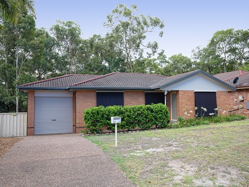 21 Atlanta Avenue Woodrising, NSW 2284