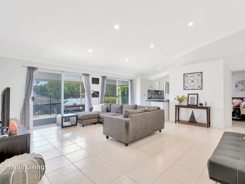 1 Platinum Court Gilston, QLD 4211