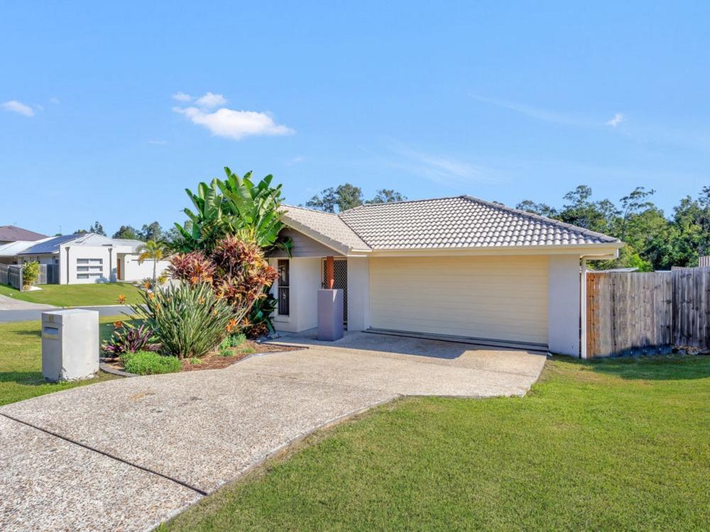69 Moondani Drive Gilston, QLD 4211