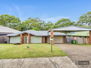 133 Henry Cotton Drive Parkwood , QLD, 4214