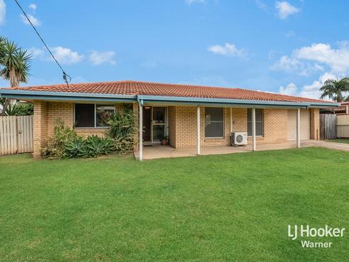 23 Nyanda Street Strathpine, QLD 4500