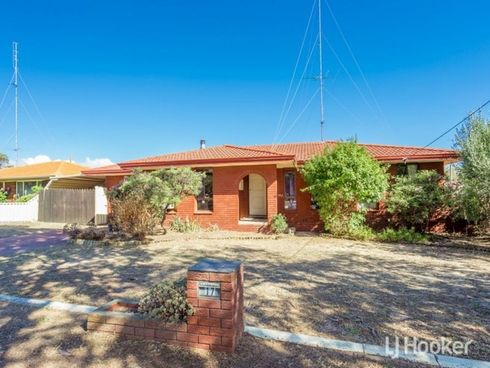 17 Hudson Road Withers, WA 6230