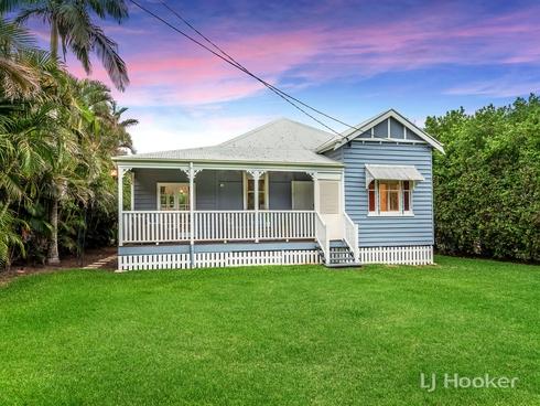 139 Blackstone Road Silkstone, QLD 4304