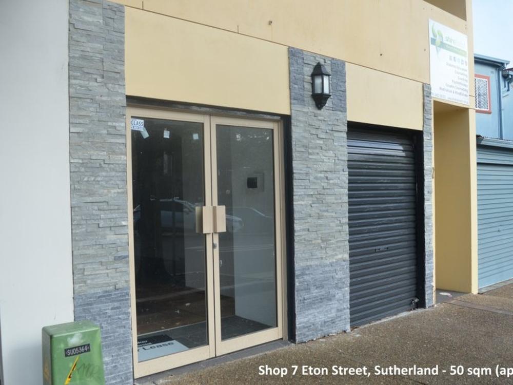 7 Eton Street Sutherland, NSW 2232
