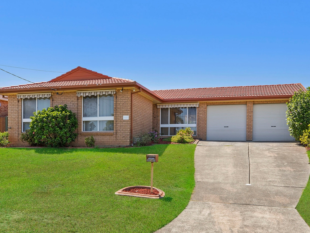 28 Sir Joseph Banks Drive Bateau Bay, NSW 2261