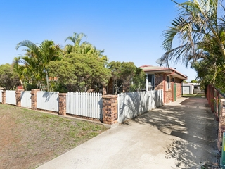 12 Banksia Court Gracemere , QLD, 4702