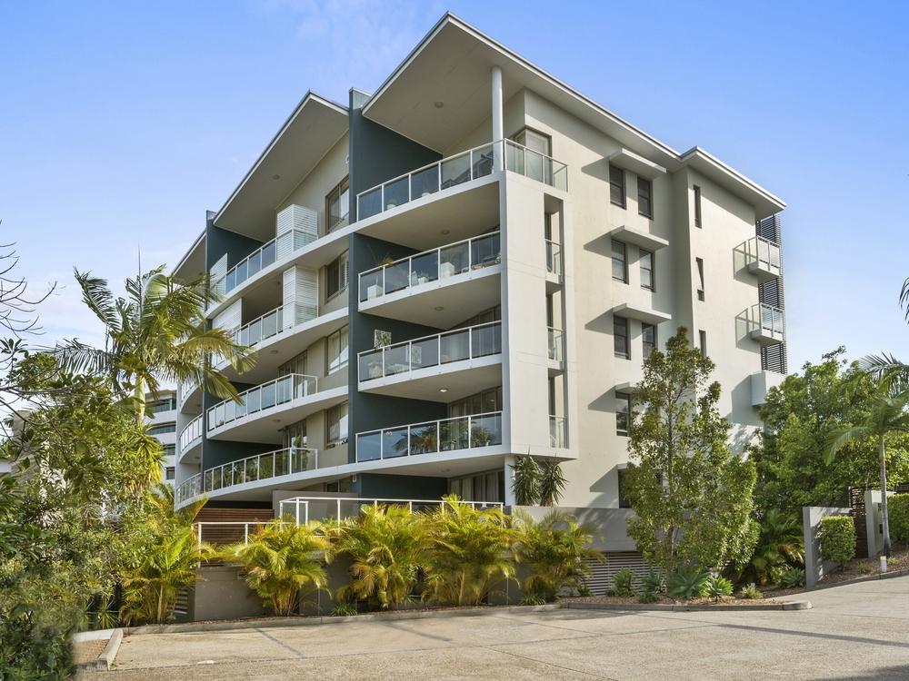 205/50 Riverwalk Avenue Robina, QLD 4226