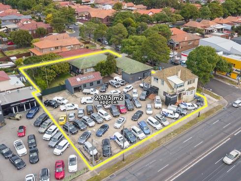 36-40 Parramatta Road Croydon, NSW 2132
