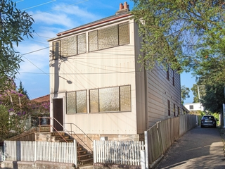 4 Caroline Street Balmain , NSW, 2041