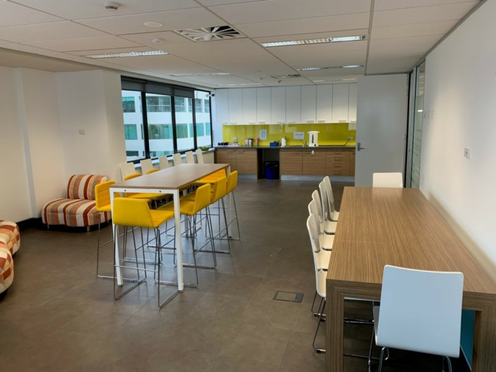 Suite  2  Level 3/15 Moore Street City, ACT 2601