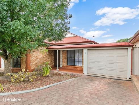 5/54 Valley Road Hope Valley, SA 5090