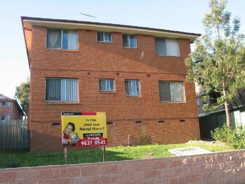 5/43 Manchester Street Merrylands, NSW 2160