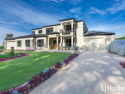 51 Welbeck Road Canning Vale, WA 6155