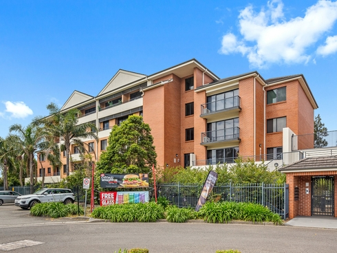 Apartment 30/214-220 Princes Highway Fairy Meadow, NSW 2519