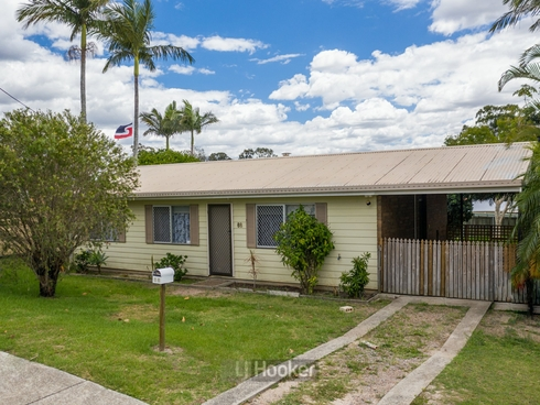 88 Flinders Crescent Boronia Heights, QLD 4124