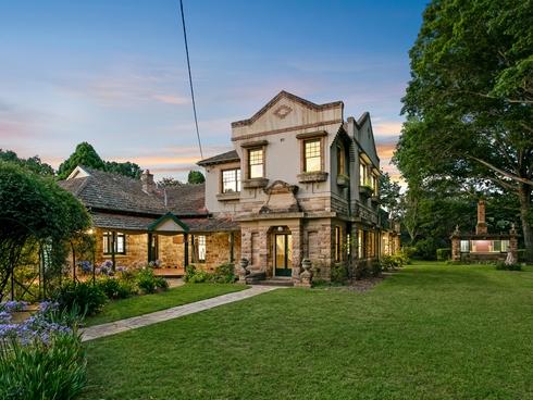 1384 Castlereagh Highway Lidsdale, NSW 2790