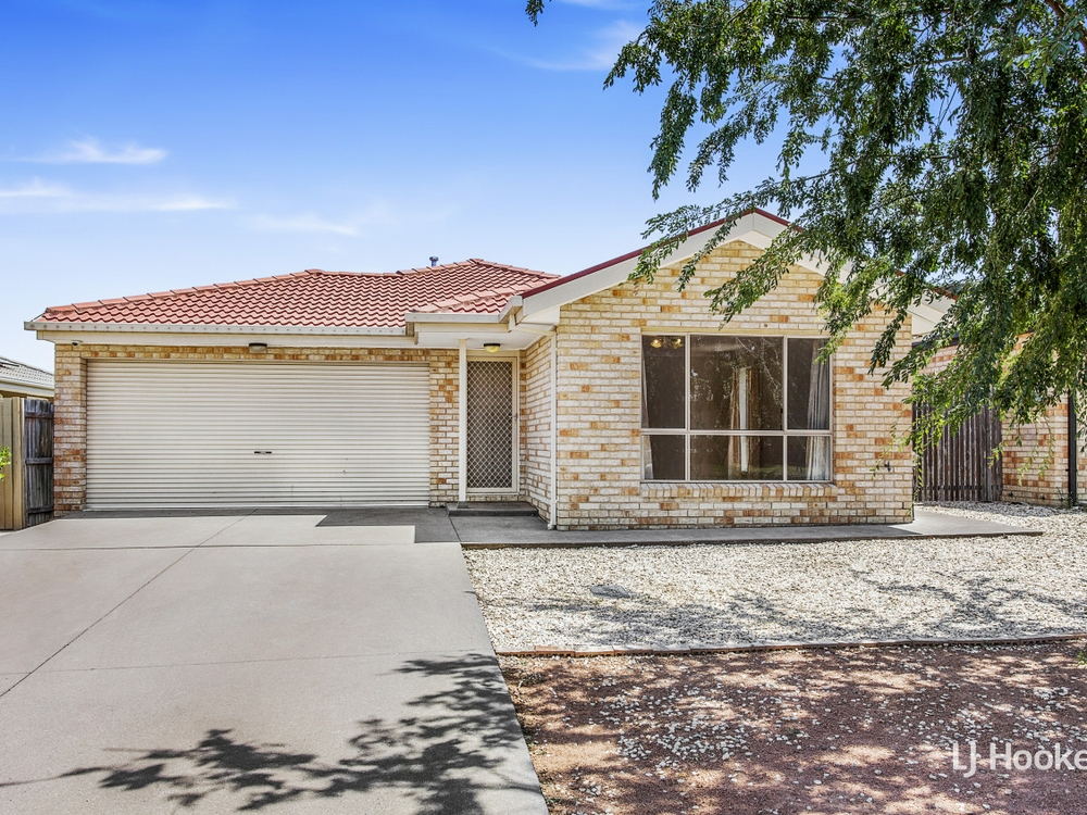 19 Mary Hall Circuit Dunlop, ACT 2615