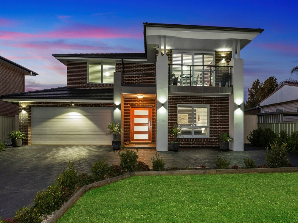 18 Vincent Street Mount Druitt, NSW 2770