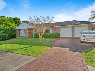 34 Ebony Drive Hamlyn Terrace , NSW, 2259