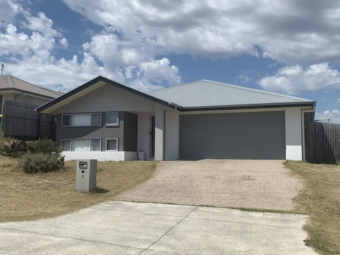 2 Brindabella Close Brassall, QLD 4305