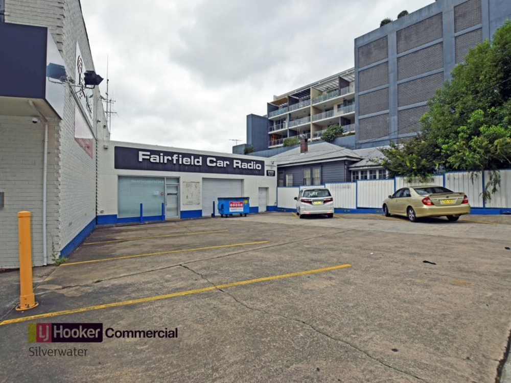 Fairfield, NSW 2165