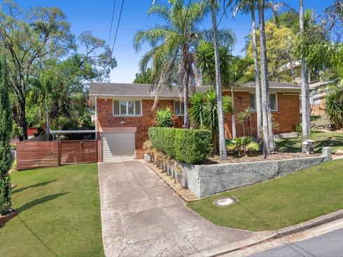 6 Suncroft Street Mount Gravatt, QLD 4122