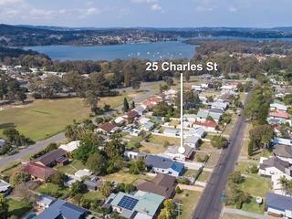 25 Charles Street Blackalls Park , NSW, 2283
