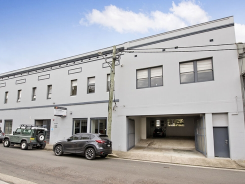Suite 1/30-38 Victoria Street Paddington, NSW 2021