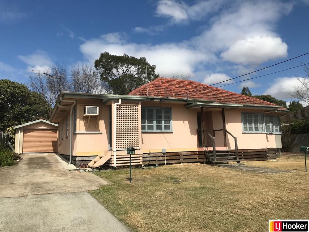 1/6 Thorn Lane Ipswich, QLD 4305