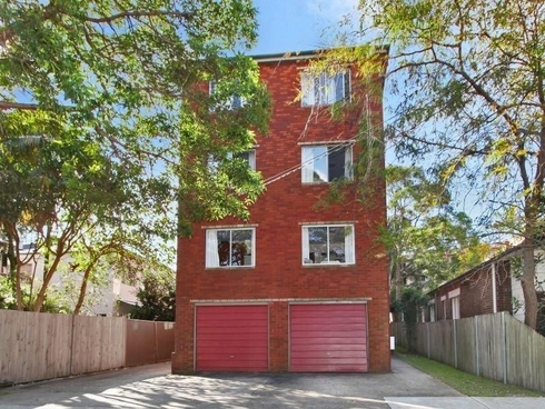 5/2 Clifford Street Coogee, NSW 2034